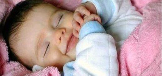 Потешки перед сном