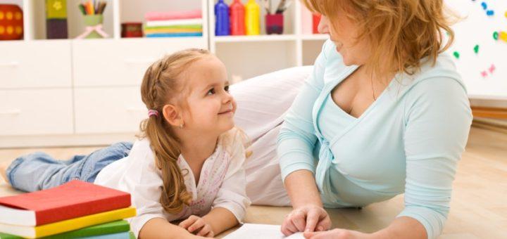 привить любовь к чтению ребёнка